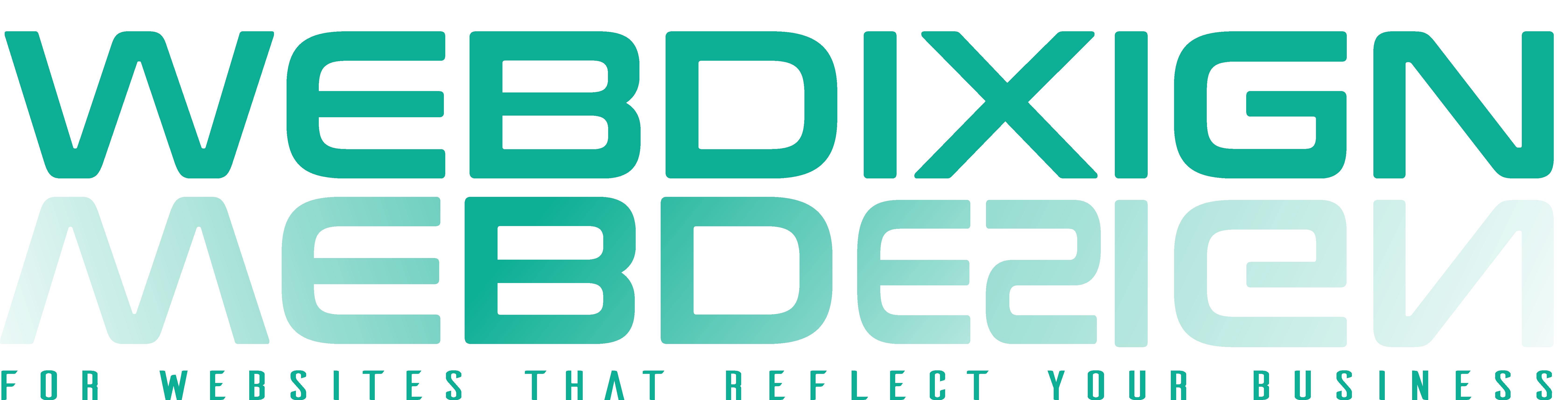 Webdixign
